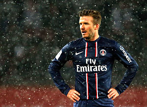 Backhem, PSG
